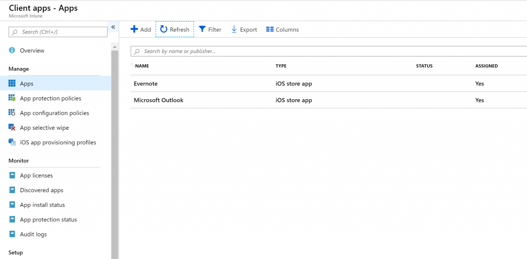 Understanding Intune Application Protection - Device Advice